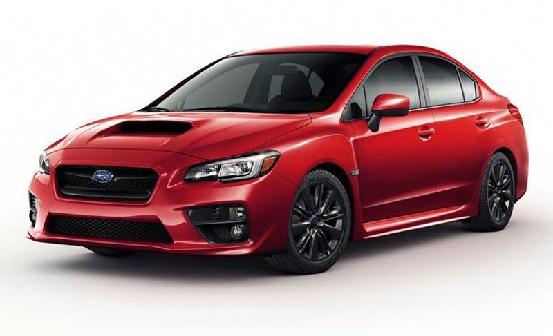 Come on Subaru