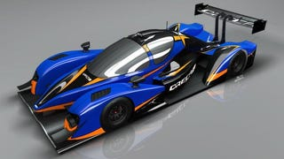 ACO Unveils LMP3 Class To Replace LMPC