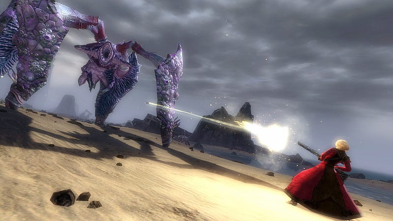 Huge New Live Event This Weekend Kicks Off Guild Wars 2's November Update
