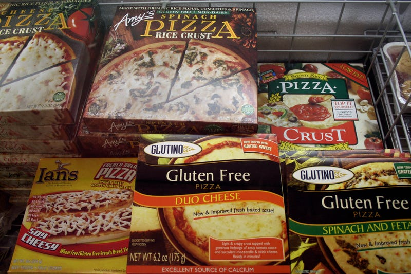 FDA Decides Gluten-Free Foods Don't Actually Have to Be Gluten-Free