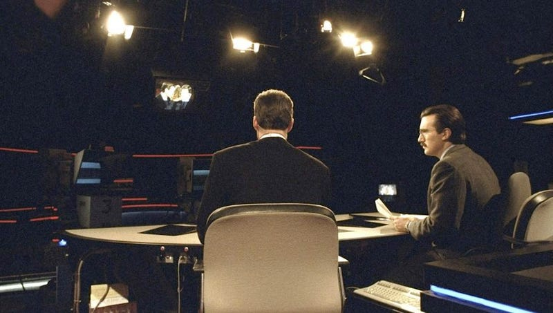 ESPN Never Had A Golden Age: The Real Meaning Of Olbermann's Return