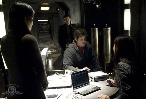 SGU breaks open the space drama we've been waiting for