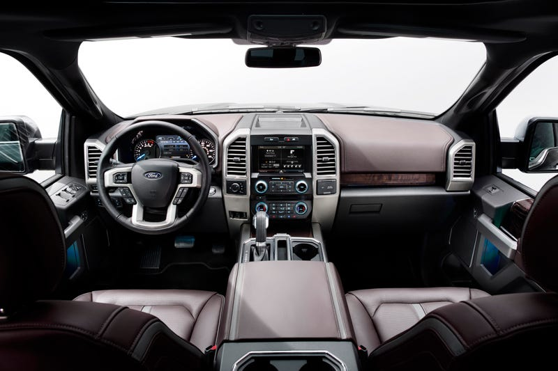 2015 Ford F-150: This Is It