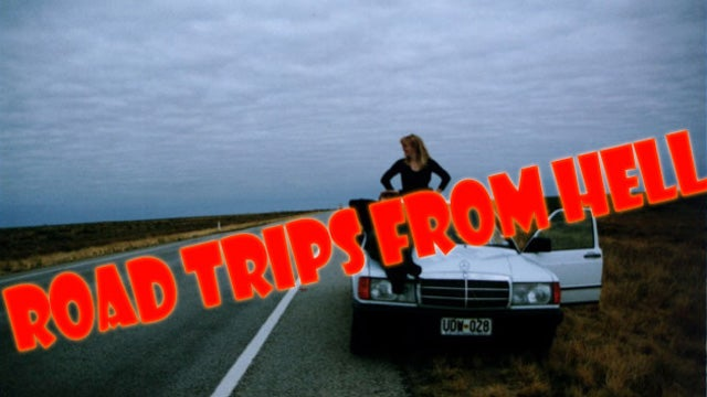 The Ten Worst Road Trip Horror Stories