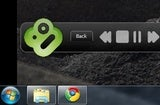 Run the Boxee Remote Widget on Windows with Kludgets