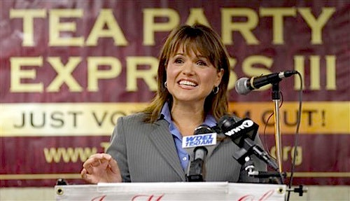 Will This Comical Anti-Masturbation Lady Win a Senate Primary?