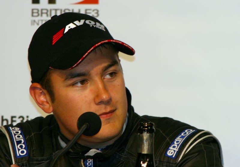 Kristján Einar: Jalopnik Adopts A Race Car Driver