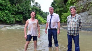 <i>Top Gear</i> Says 'Sorry' For Weird Racist Joke, Blames America