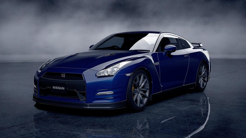 Gran Turismo 5 Gets More New Cars Via DLC