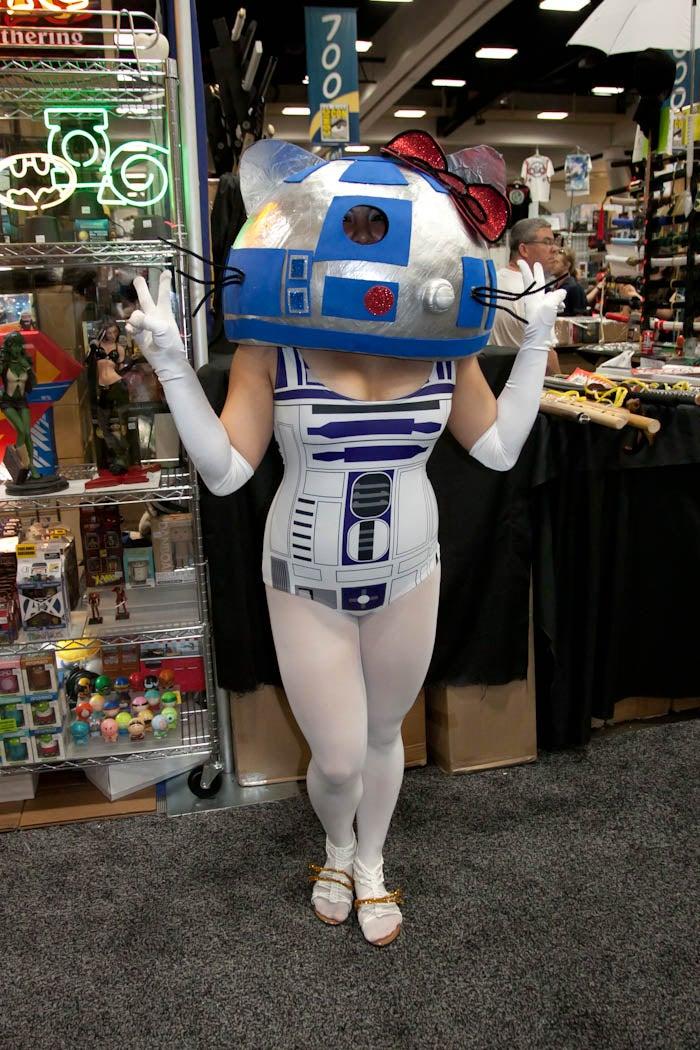 Star Wars Cosplay!