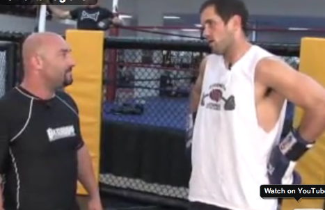 Matt Leinart Is Taking His Offseason Work Quite Seriously (For Real This Time)