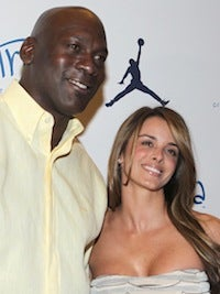 Michael Jordan Announced His Engagement To His Model Girlfriend On The Five-Year Anniversary Of His Divorce