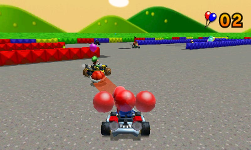 It's Clear That Not Every Reviewer Appreciates a Good Plumber-Based Kart Racer