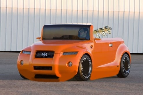 Choose The Winner Of The Scion Hako Redesign Contest