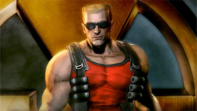 Feminists, Duke Nukem Is Here For You Too
