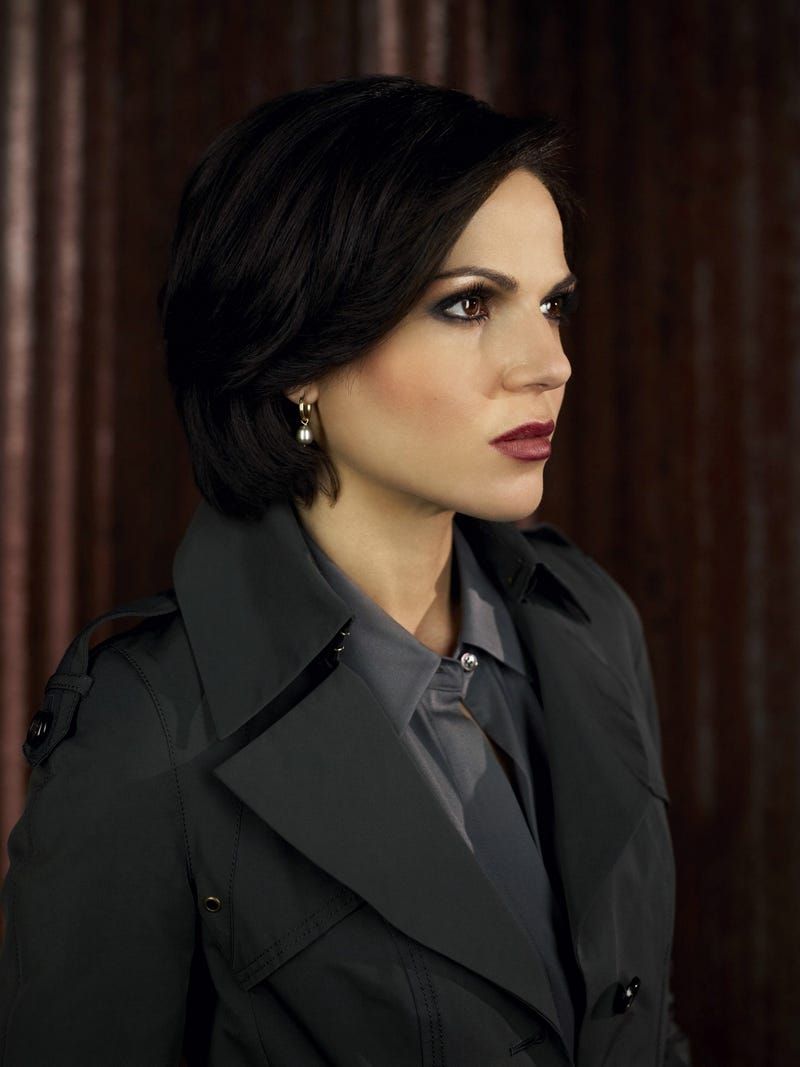Once Upon A Time Cast Photos (Gallery 2)