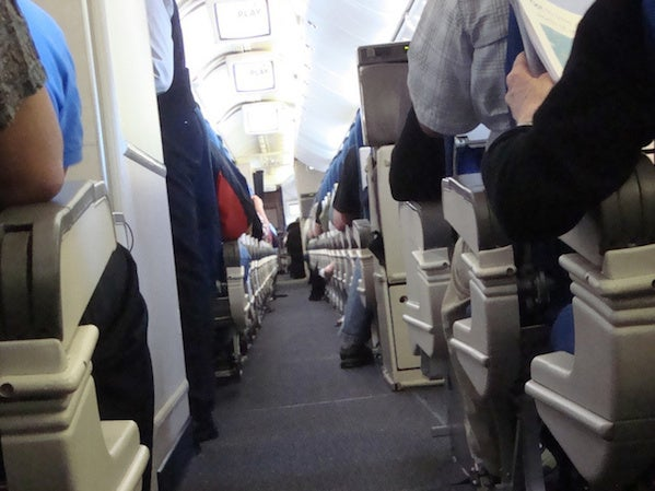 Why you really get sick on planes – and how to prevent it