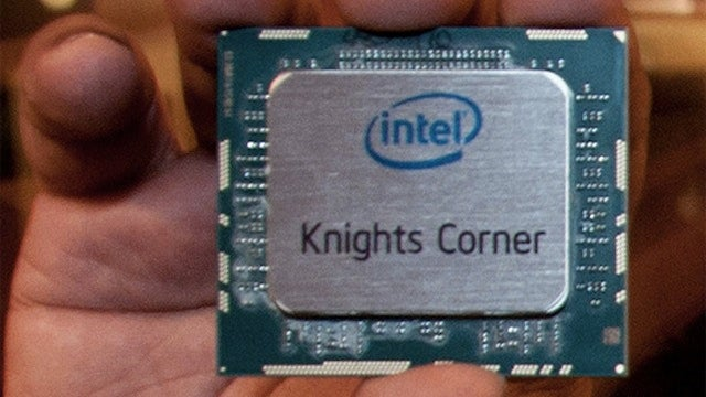 Intel's Newest Chip Has 50 Cores and Will Eat Your Family