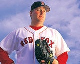 "Curt Schilling Says Possible Senate Bid ""Not For Laughs"""