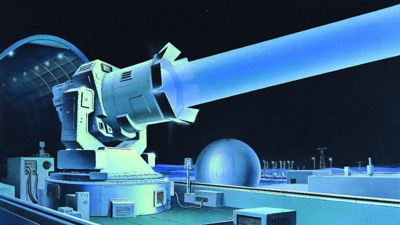 10 Cold War Weapons That Terrified U.S. Military Intelligence