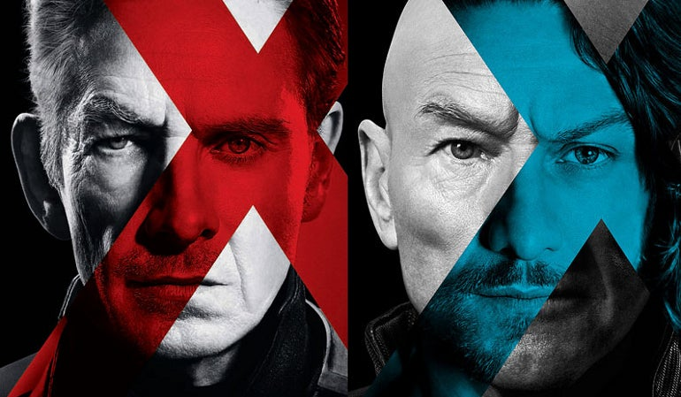 Six very interesting seconds from the X-Men: Days of Future Past movie