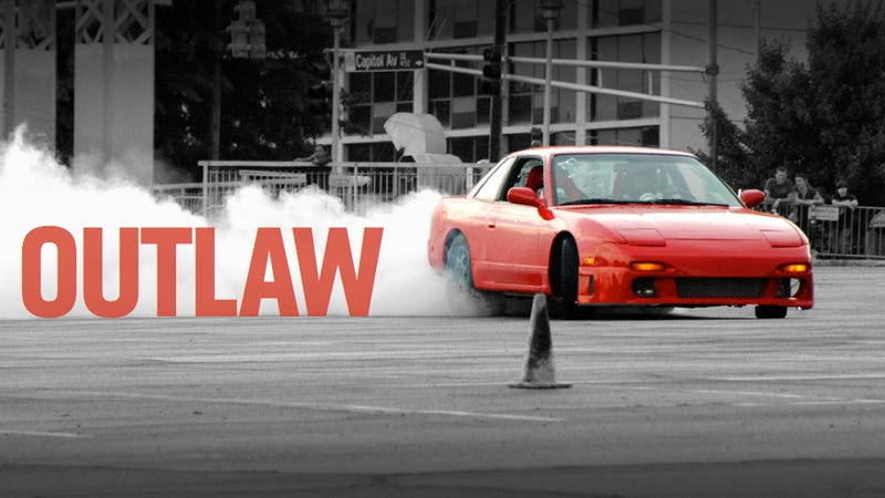 Atlanta Wants To Ban Drifting