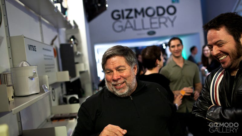 Could You Live Without Broadband at Home? (Steve Wozniak Does!)