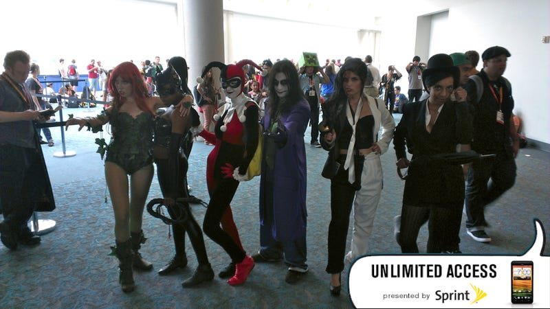 One Last Cosplay Gallery From San Diego