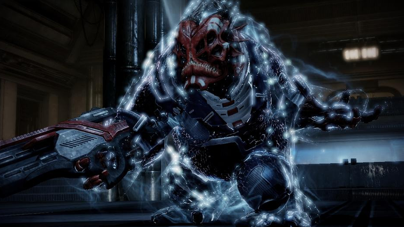 The Most Iconic Moments of the Mass Effect Trilogy