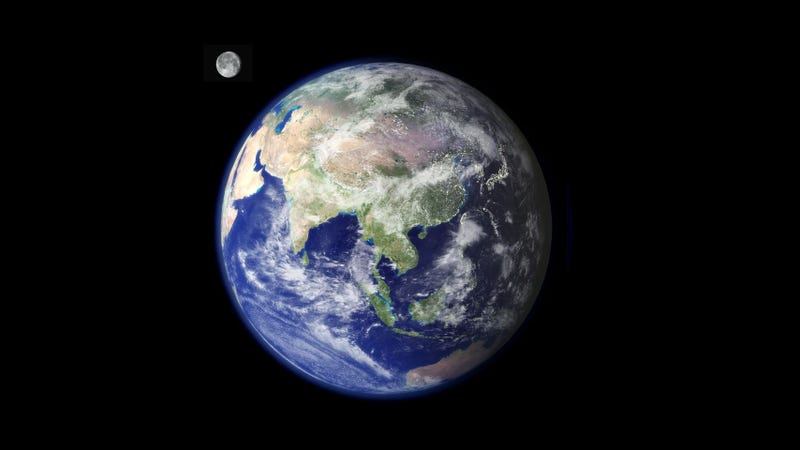 How the Circumference of Earth Was Accurately Estimated 2000 Years Ago