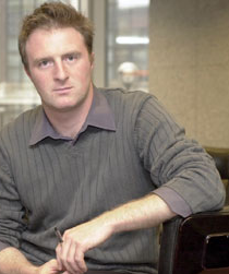 Insanely Hot Biz Editor To Helm London 'Times'