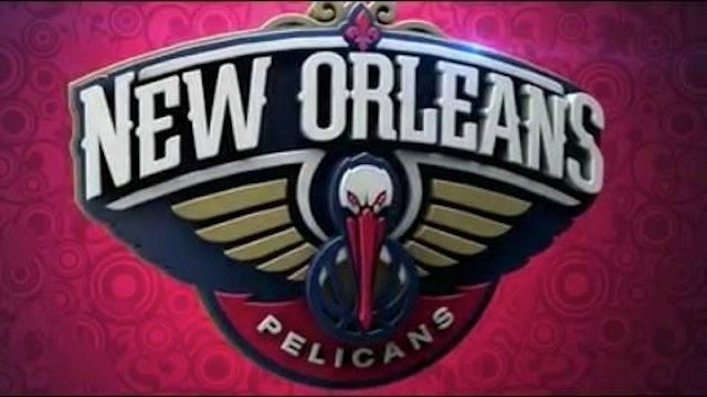 The New Orleans Hornets Are Officially The New Orleans Pelicans