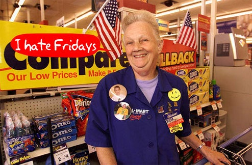 Walmart Gadget Doorbusters Might Save Black Friday
