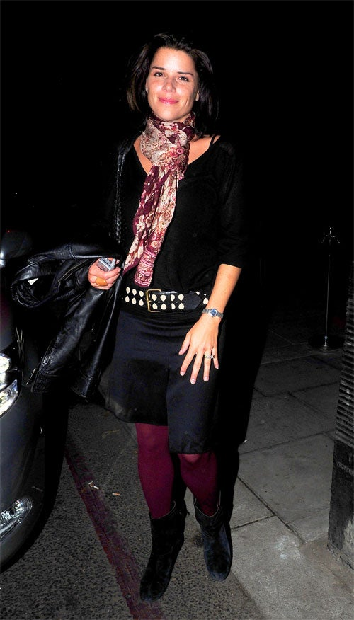 Neve Campbell: Star Style Of The 21st 20th Century