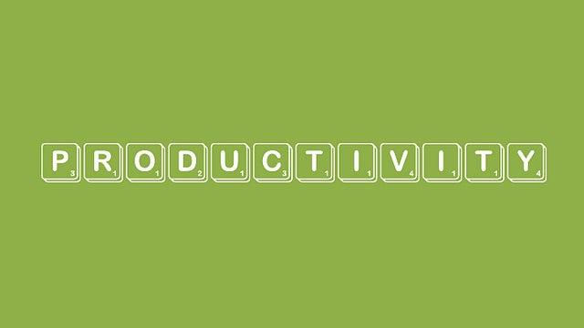 Best Productivity Method?