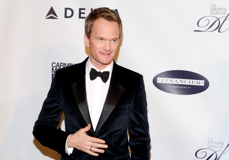 Neil Patrick Harris Could Have Hosted the Late Show