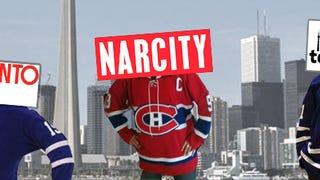 Is a Montreal-Based Blog Running an Elaborate Prank on Torontonians?