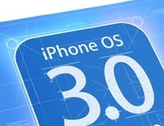 iPhone 3.0 Might Include Copy & Paste
