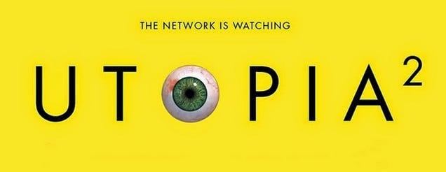 David Fincher Will Direct Season 1 of HBO's Supernatural Thriller Utopia