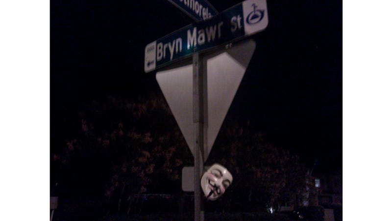 Anonymous Agent Threatens Mayor of Orlando