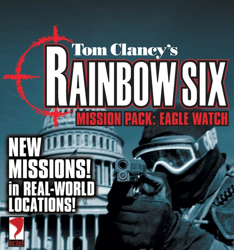 Tom Clancy's Splintered Legacy: Great Video Games, Troubling Worldview