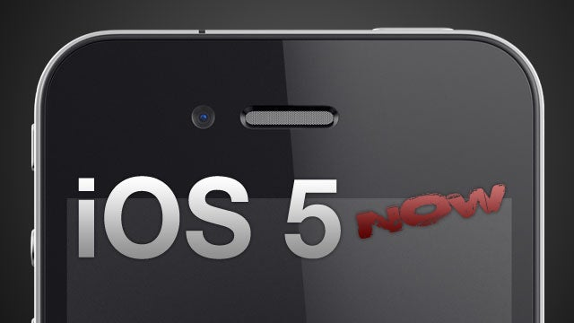 How to Get the Best Features of iOS 5 Right Now