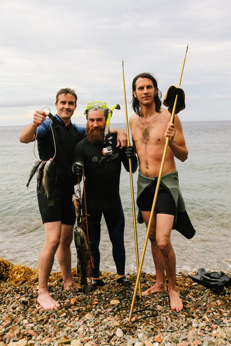​So You Want To Go Spearfishing For The Very First Time
