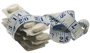FDA Panel Okays Shiny New Weight-Loss Drug, Despite Concerns