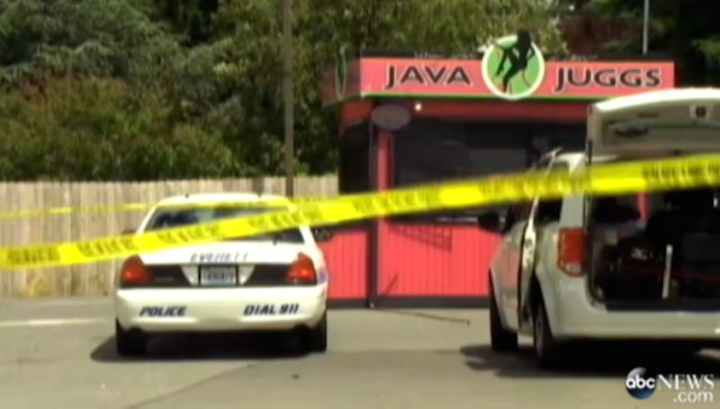 "Police Say Restaurant Called ""Java Juggs"" Also Had Sex On the Menu"
