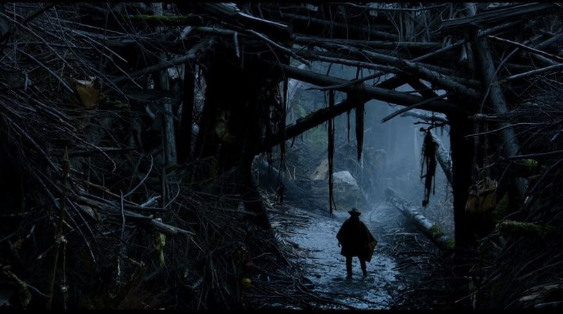 The First Dawn of the Planet of the Apes Clip Gave Us Chills