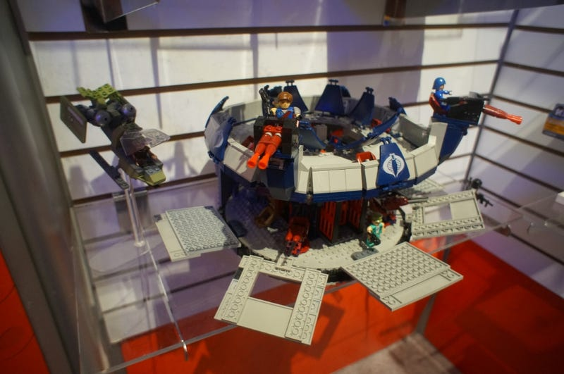 Days In Toyland: Window-Shopping at Toy Fair 2014