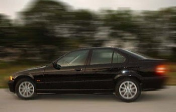 In Praise of the BMW E36 3-Series