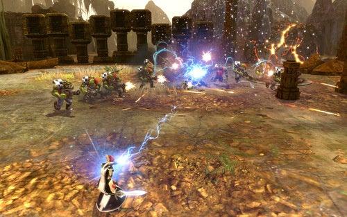 Dawn Of War II DLC Brings New Co-op Mode
