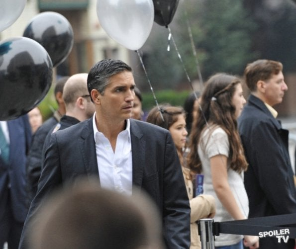 Person of Interest - 2.08 Promo Photos